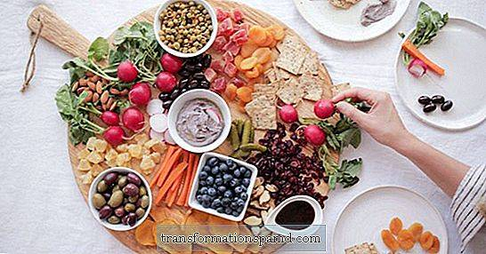 The Ultimate Holiday Crudite Platter