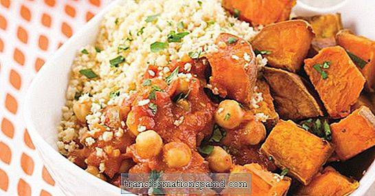 Better Than Takeout: Tikka Masala ผัก