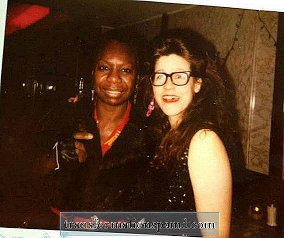 Nina Simone: My Friend & My First Yoga Teacher