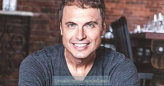 Kimbal Musk On Making A Difference, Living A Life You Love og #Wellth