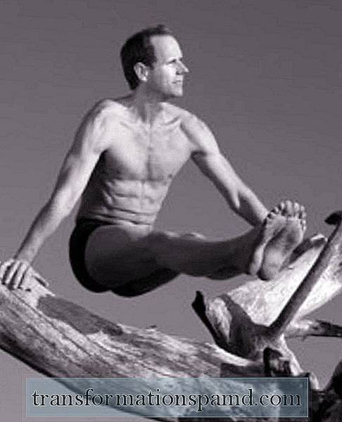 Menn og Yoga: Styles & Classes for Dudes